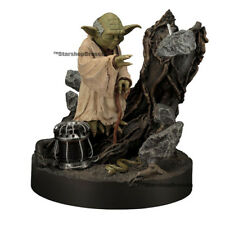 STAR WARS - Yoda The Empire Strikes Back ArtFX 1/7 Pvc Figure Kotobukiya