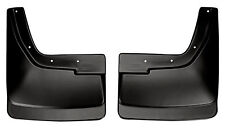 HUSKY LINERS Mud Flap Guards 94-02 Dodge Ram 2500 & 3500 DUALLY Only (REAR PAIR)