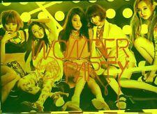 Wonder Girls - Wonder Party [New CD] Asia - Import
