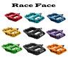 "Race Face Chester  Platform Mountain Bike Pedals 9/16""  <9 Colors>"