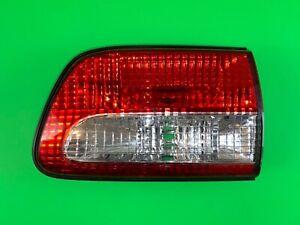01-03 Toyota Sienna Passenger Right Trunk Hatch Inner Back-Up Tail Light Reverse