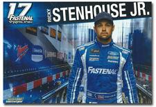"""Ricky Stenhouse Jr. FASTENAL ROUSH Nascar Refrigerator Magnets Size 2.5"""" x 3.5"""""""