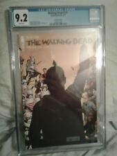 Image/Skybound Walking Dead #191 Second Print CGC Graded 9.2