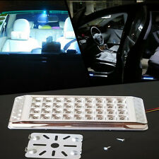 CAR TRUCK 36 LED INTERIOR ROOF CEILING DOOR INDICATOR LIGHT READING WHITE LAMP