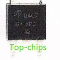 5pcs 46a 30v N Channel D514 Aod514 To 252 Ebay