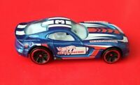Hot Wheels   MYSTERY MODELS   2013 SRT VIPER    NEU