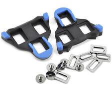 Tacchette Shimano Blu Corsa Mod.SM-SH12  2°/CLEATS ROAD SHIMANO SM-SH12 BLU