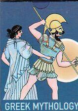 Playing Cards Greek Mythology