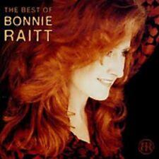 Bonnie Raitt - Best of Bonnie Raitt on Capitol 1989-2003 [New CD]