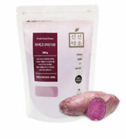 100% Natural Pure Purple Sweet Potato Powder Row Fresh High Purity Grade A 300g