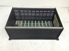 GE General Electric IC697CHS790F 9 Slot Rack Chassis 90-70 IC697CHS790