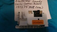 ELECTROLUX LAUNDRY CONTROL BOARD ( NEW ) FREE SHIPPING.