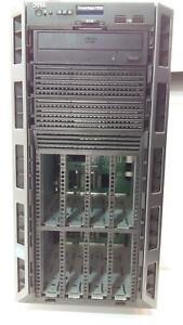 """Dell PowerEdge T320, Xeon E5-2430 2.2GHz, 16GB, PERC H710, 2x PSU, 3.5""""_"""