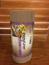 New listing Easy Liner Select Grip Value Roll 12X20Ft( 20 Sq Ft)