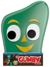 Gumby: The Movie (Blu-Ray / DVD Combo, 2017)
