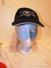 New 2002 Salt Lake City XIX Winter Olympic Games black visor