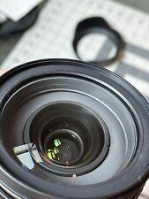 Nikon AF-S NIKKOR 24-120mm f/4G ED VR Camera Lens. Dust In Lens: See Photos