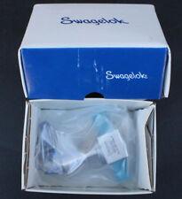 """NEW Swagelok 6LVV-DPTVR4-P 1/4"""" VIM-VAR UHP Diaphragm Sealed Valve Toggle Handle"""