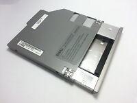 SATA 2nd Hard drive Caddy Dell D500 D600 D620 D630 D800
