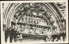 SEMUR EN AUXOIS - Eglise Notre Dame   (F4402)