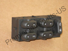 2003-2008 Crown Victoria Grand Marquis Left Front Master Or Power Window Switch