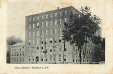A View of the Piano Factory, Middletown NY