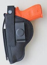 New Holster for S&W SIGMA,SW9VE,SW40VE WITH MAG POUCH