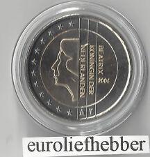 NEDERLAND    2 Euro  2006  UNC  ( Het betreft de normale 2 Euro )  Op Voorraad