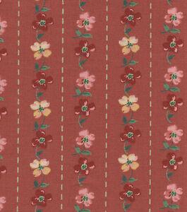 Longaberger 7 Inch Bowl Basket Dogwood Pink Flower Fabric Liner NIP