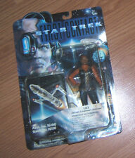 "Playmates Star Trek First Contact ""Lily"" Zefram Cochrane's Assistant Unopened"