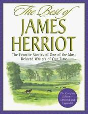 The Best of James Herriot: Favourite Memories of a Country Vet