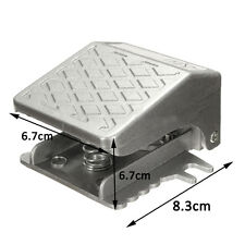 New FV-02 2 Way 2 Position Foot Switch for Air Pneumatic Component Pedal Valve