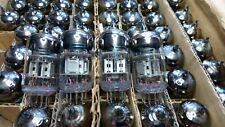 4x 6N2P-EV ~ 12AX7 ~ ECC83 Soviétique Double Triode Même Date Nouveau