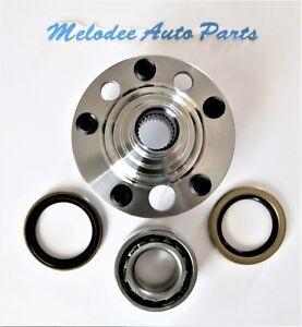 REAR Wheel Hub & Bearing W/Seal  Set For TOYOTA HIGHLANDER AWD / LEXUS RX300 AWD
