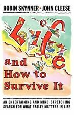 Life and How to Survive It by Robin Skynner and John Cleese (1996, Paperback)