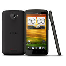"""HTC One X - 32GB - Gray (AT&T) Smartphone - 4.7"""" Touchscreen Very good Condition"""