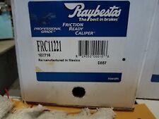 Disc Brake Caliper-PG Plus Unloaded Caliper Front Left Raybestos FRC11221 Reman