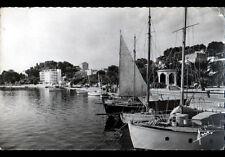 BANDOL (83) YACHTS au PORT , VILLAS & HOTELS en 1956