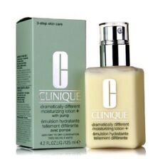 Clinique Dramatically Different Moisturizing Lotion+ With Pump 125ml New boxed