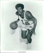 1969-70 John Warren Championship New York Knicks Original News Service Photo