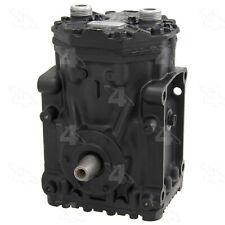 A/C Compressor-Compressor 4 Seasons 57066 Reman