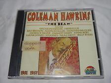 CD - Coleman Hawkins,The Bean 1951-1957