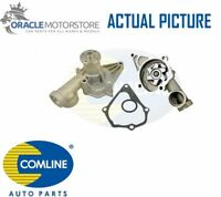 NEW COMLINE ENGINE COOLING WATER PUMP GENUINE OE QUALITY CMB21006