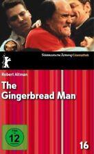 THE GINGERBREAD MAN - SZ-CINEMATHEK BERLINALE DVD 16   DVD NEU
