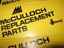 McCulloch Mini Mac 100 160 110 120 130  Chainsaw  New Chain Tensioner.