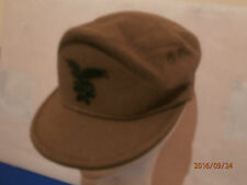 cappello militare alpini con visiera