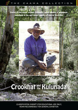 New DVD** CROOKHAT AND THE KULUNADA [from the CAAMA Collection]