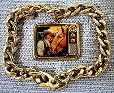 Annie Oakley TV Charm Bracelet