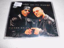 Ayman Feat.Keith - Dieser Brief Maxi CD  OVP
