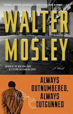 Always Outnumbered, Always Outgunned by Walter Mosley - BRAND NEW!